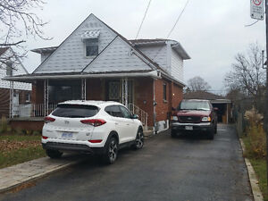 Large updated Hamilton Home & Lot *LOCATION* inlaw 2 car garage