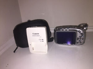 Canon Powershot D10  Waterproof Camera