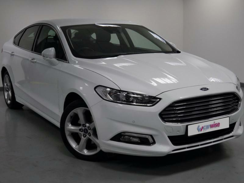 2016 ford mondeo 2 0 tdci 180 titanium 5dr powershift. Black Bedroom Furniture Sets. Home Design Ideas