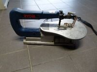 Ryobi Variable Speed Scroll Saw
