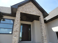 JR's Stone and Stucco - Complete Exterior Solutions