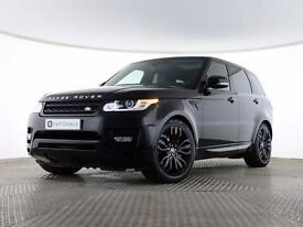 2013 Land Rover Range Rover Sport 3.0 SD V6 HSE Dynamic Station Wagon 4x4