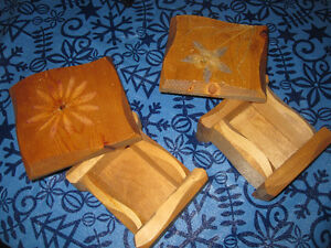 Wood Treasure Box Edmonton Edmonton Area image 2