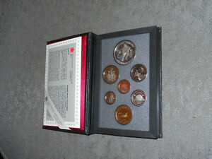 Proof Set....100th Aniversery of the Stanley Cup. Kitchener / Waterloo Kitchener Area image 2