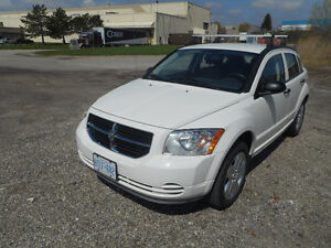 2008 Dodge Caliber SXT Wagon