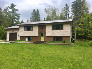 House for sale in City of Kawartha Lakes 4.58 acres