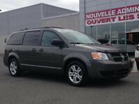 Dodge Grand Caravan SXT PLUS FULL STOW N GO 2010