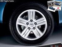 2007-2011 Toyota Tundra Factory Take Offs Less then 100km