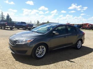 2015 Ford Focus SE 4 door sedan for sale