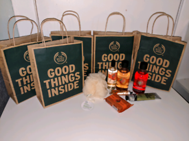 Body Shop Mystery Bags Available (Read AD for pricing)