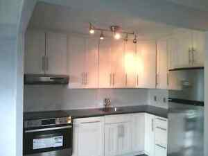 Recently renovated move-in ready condo for sale