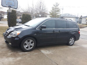 Honda Odyssey Touring 2006 For Sale