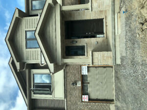 Brand New Townhome