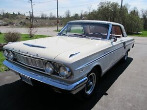 1964 Ford Fairlane  Sports  Coupe.