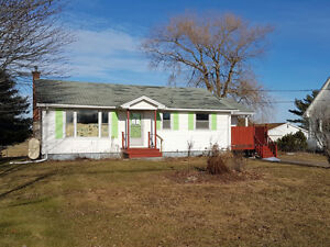 Fixer Upper in Shubenacadie - 55 Mill Village Road