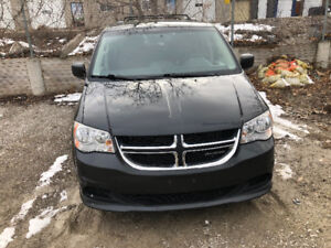 2011 Dodge Grand Caravan Certified and Etested. $11,500 obo