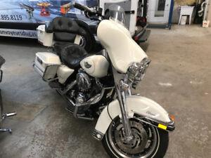 Harley Davidson 100e Anniversaire FLHTC