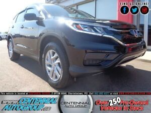 Honda CR-V SE | AWD | Bluetooth |  Backup Camera 2015