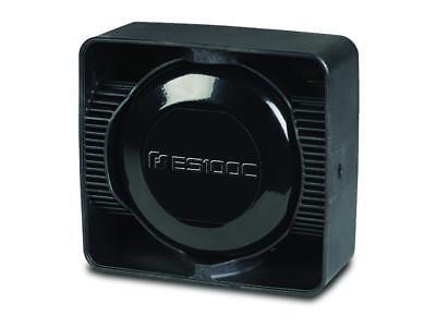 Brand New Federal Signal Es100c 100 Watt Siren Speaker