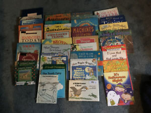 Books for classroom library