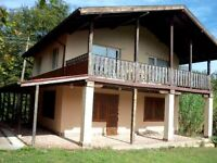 Brand new 3-bedroom furnished house close to Klisura Monastery, Montana Bulgaria