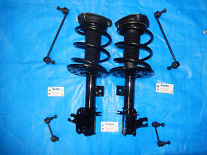 Brand New Nissan Altima 2007-2012 Struts Shocks Stabilizer Link