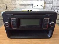 Car Audio ORIGINAL Volgswagen Passat