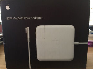 Brand New 85W MagSafe Adapter