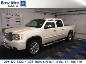 2013 GMC Sierra 1500 Denali  - Leather Seats -  Cooled Seats
