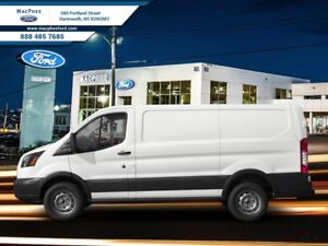 2018 Ford Transit-250 130 WB Low Roof Cargo