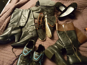 Shoes - make me an offer!