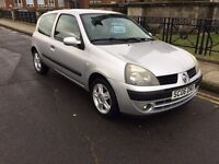 ( Yarmouth car centre) Renault Clio 1.2 2006