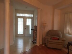 4 Br Double Garage House $2100 From June 1