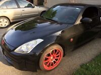 2006 350z Clean, 133,000kms $15,000, sold as is