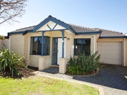 Cannington Villa for Rent -- It's Close to Everywhere! Cannington Canning Area Preview