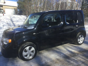 2010 Nissan Cube, Quebec safety, WOW, $4300 firm