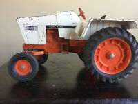 Die cast Case Agri King tractor
