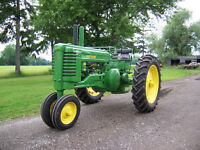 1950 tractor