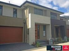 Brand New Town House Ready to Move In - Harpley Estate!!!! Wyndham Vale Wyndham Area Preview
