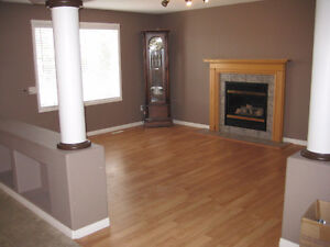 Must See! Beautiful 4 BDRM Home in Desirable Area!