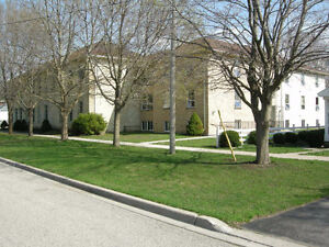 2 BR Apartment close to downtown Goderich