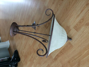 Ceiling Light / Fixture; Chandelier (PRICE REDUCED!)