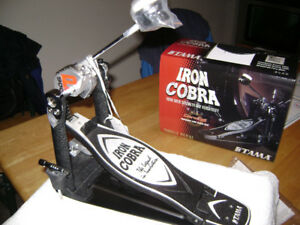 TAMA IRON COBRA PEDAL NEW!