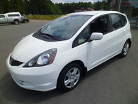 2014 Honda Fit LX Hatchback City of Halifax Halifax Preview