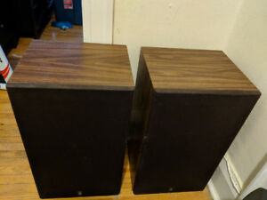 Yamaha NS 440 RM Speakers
