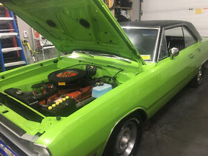 Looking for previous owner - 1970 Dodge Dart Swinger 340