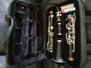 Clarinet in very good condition