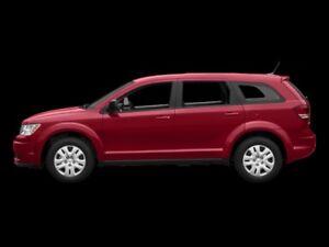 2018 Dodge Journey Canada Value Pkg  - $94.06 /Wk