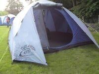 Gelert Curlaway 5 Person Tent