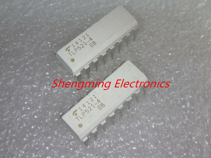 50PCS TLP521-4GB P521-4GB P521-4 DIP-16